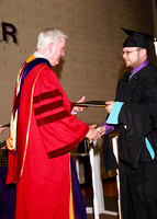 "2015 - McKendree ""Graduate"" Ceremony"