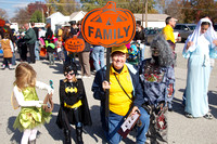 O'Fallon Halloween Parade