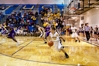 OTHS vs Collinsville Basketball