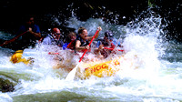 White Water Rafting/Kayaking
