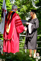 "2014 - McKendree ""Graduate"" Ceremony - 2:00 PM"
