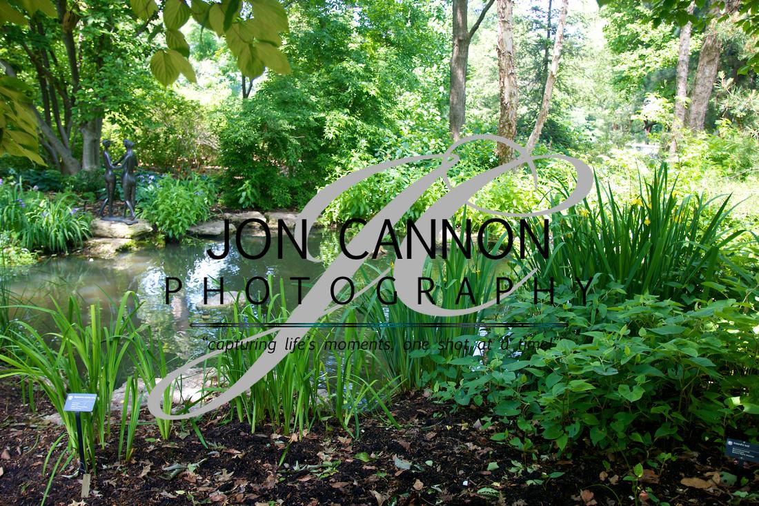 Botanical Gardens, St. Louis, Mo