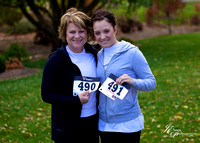 Sole-2-Soul Sister 5K Run (Maryville, IL)